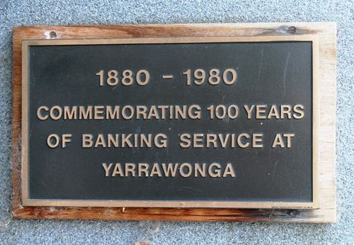 100 years of Banking : 23-July-2012