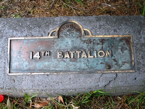 14th Battalion : 22-September-2011