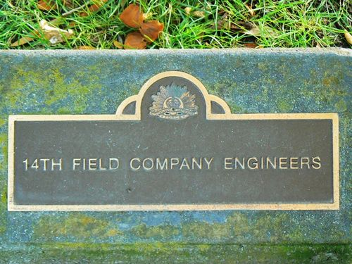 14th Field Company Engineers : 22-September-2011