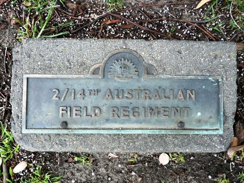 2/14th Field Regiment : 24-October-2011