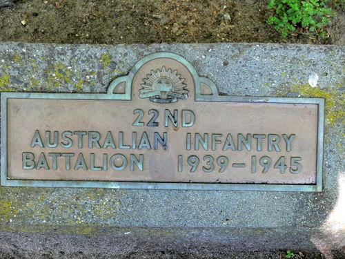 2/22nd Battalion : 14-November-2011