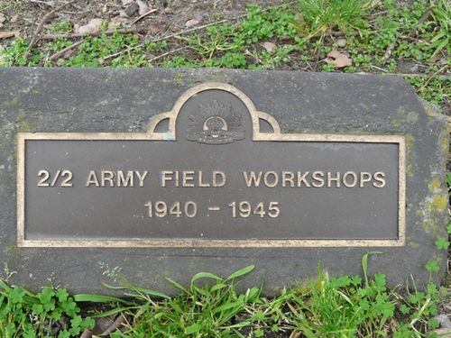 2/2nd Field Workshops : 25-September-2011