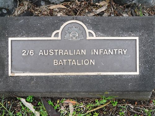 2/6th Infantry Battalion : 23-September-2011