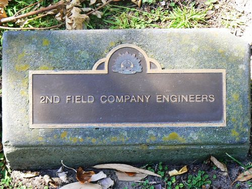 2nd Field Company Engineers : 23-September-2011