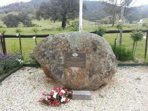2-22nd Memorial : November 2013