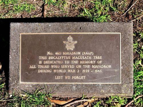 460 Squadron : 23-September-2011