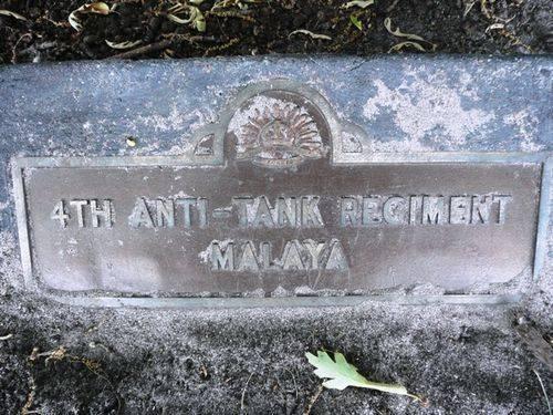 4th Anti-Tank Regiment : 24-October-2011