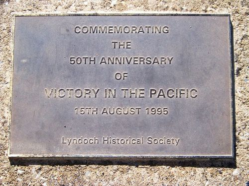 50th Anniversary of Victory in the Pacific : 07-March-2011