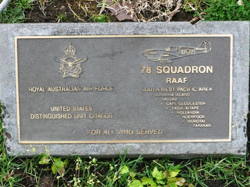 78 Squadron : 24-October-2011
