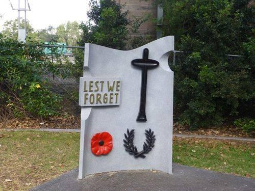 Anzac Memorial : 27-05-2014