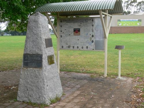 Aboriginal Cricket Team : 01-November-2011