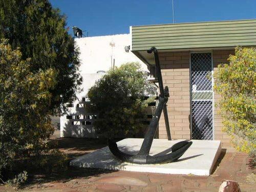 Anchor Memorial
