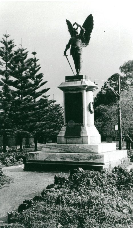 1951 : State Library of South Australia - B-18266
