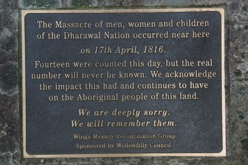 Plaque Inscription: 20-January-2016