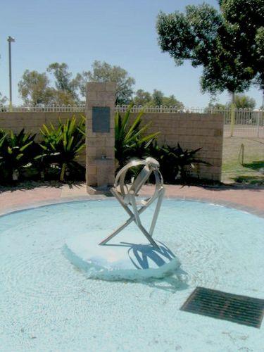 Artesian Memorial