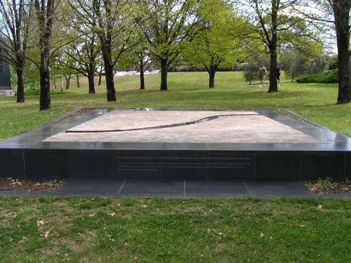 Australian Servicewomens Memorial