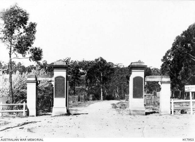 1920s (Australian War Memorial : H17953)