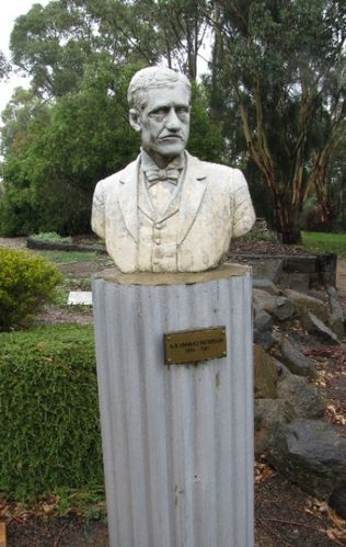 Banjo Paterson : 25-January-2011