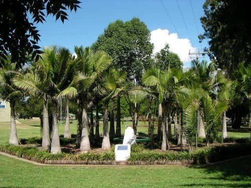Beaudesert Palm Garden