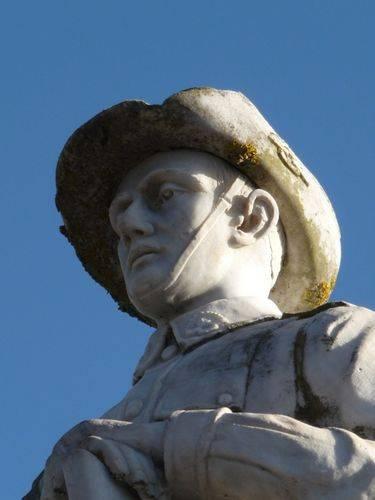 Beeac War Memorial