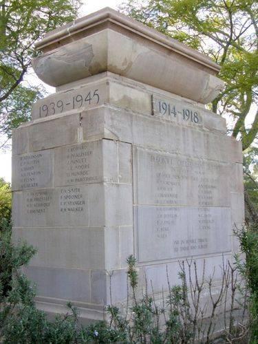 Beecroft Cenotaph : 30-05-2013