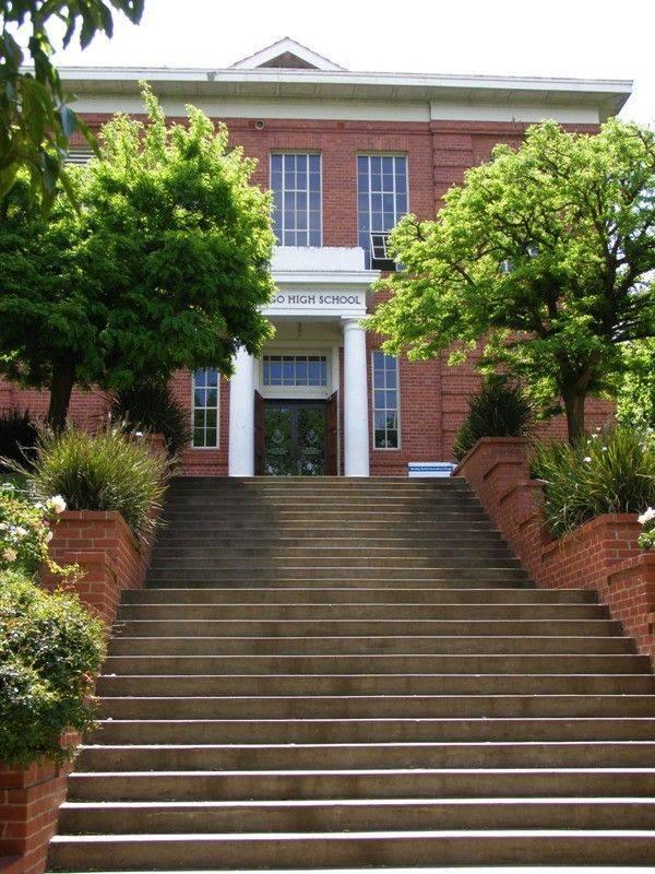 Memorial Steps : 23-October-2014