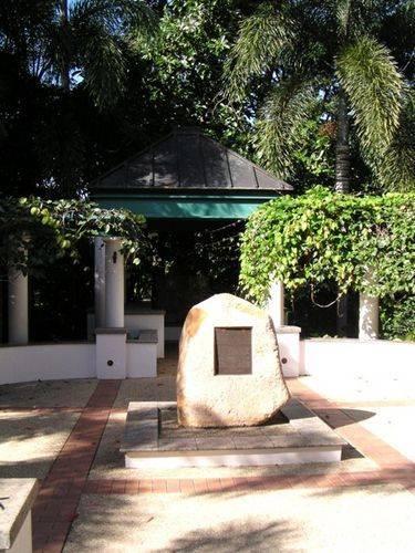 Black Hawk Memorial