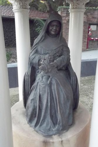Blessed Mary MacKillop : Feb 2014