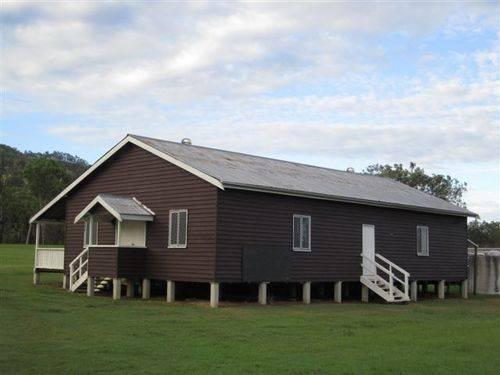 Boolboonda Memorial Hall : 15-02-2011