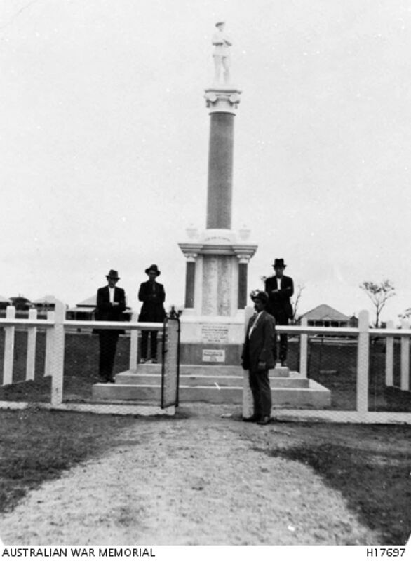 1920s (Australian War Memorial : H17697)