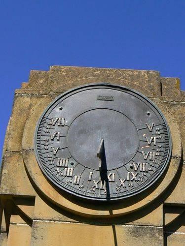 Bothwell War Memorial   Rear