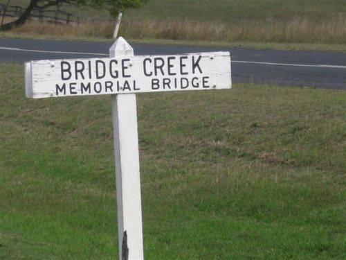 Memorial Bridge Sign 2 : 27-05-2009