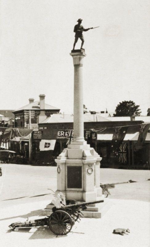 November 1925 : Back to Burra celebrations - State Library of South Australia - B-3150