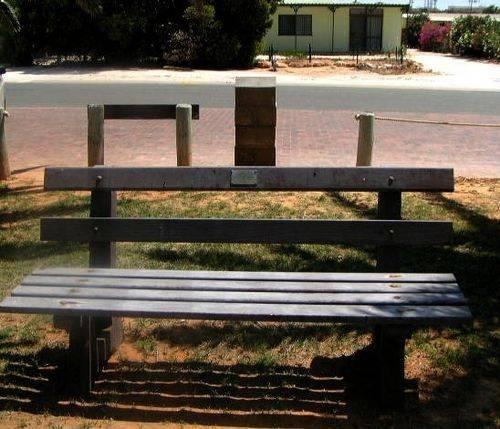 CWA Pioneer Seat