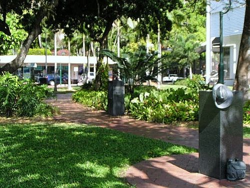 Cairns Remembrance Walkway