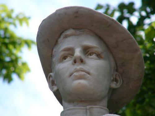 Camperdown Boer War Memorial