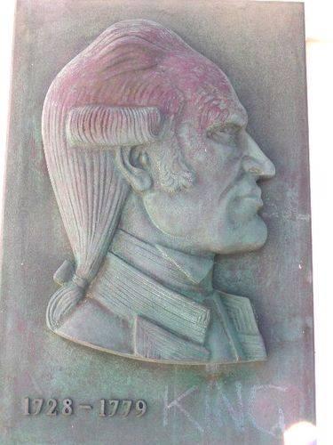 Captain Cook Relief
