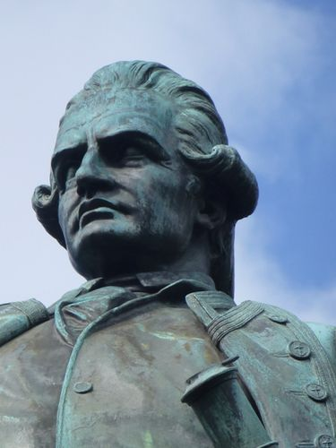 Captain James Cook : 26-September-2012