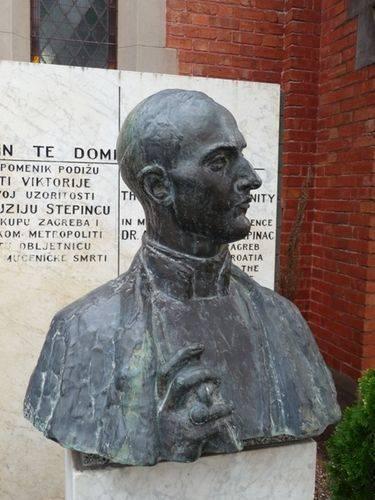 Cardinal Stepinac
