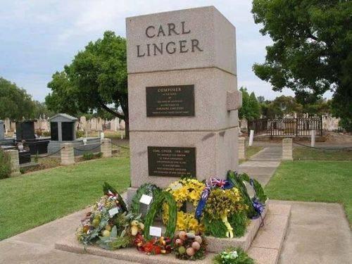 Carl Linger