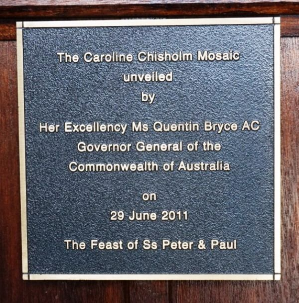 Unveiling Plaque : 08-October-2015