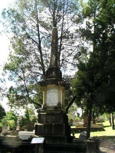 Caskey Memorial