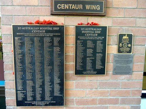 Centaur Wing : 25-February-2012