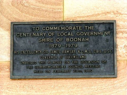 Centenary of Local Government