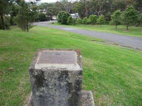Central Mangrove Memorial Drive : 22-February-2012