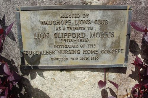 Clifford Morris : June 2014