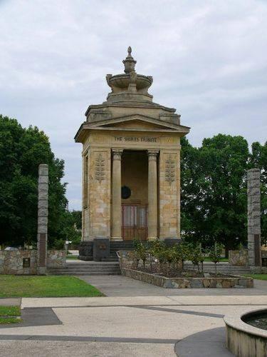 Colac Memorial