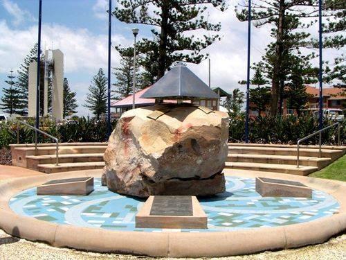 Coolangatta AHS Centaur Memorial