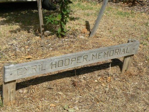 Cyril Hooper : 24-February-2013