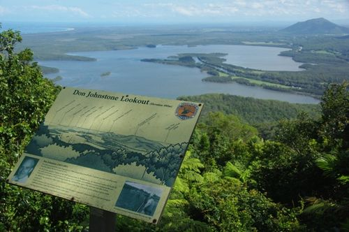 Don Johnstone Lookout : June 2014